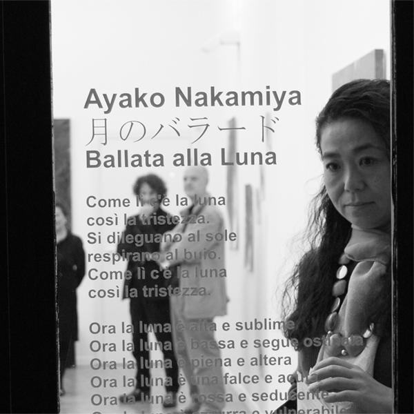Ayaoko Nakamiya